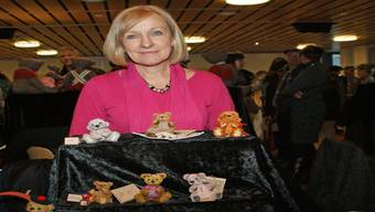 Vera Matic reiste aus Johannesburg/Südafrika an.