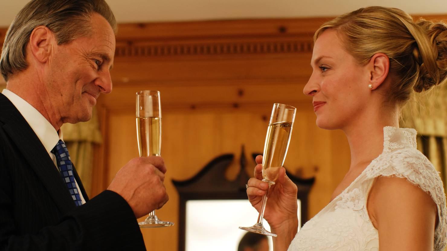 Zufällig Verheiratet