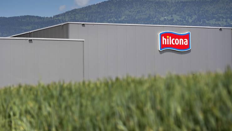 Der Fertiggerichte-Hersteller Hilcona gehört neu ganz der Coop-Tochter Bell. (Archiv)