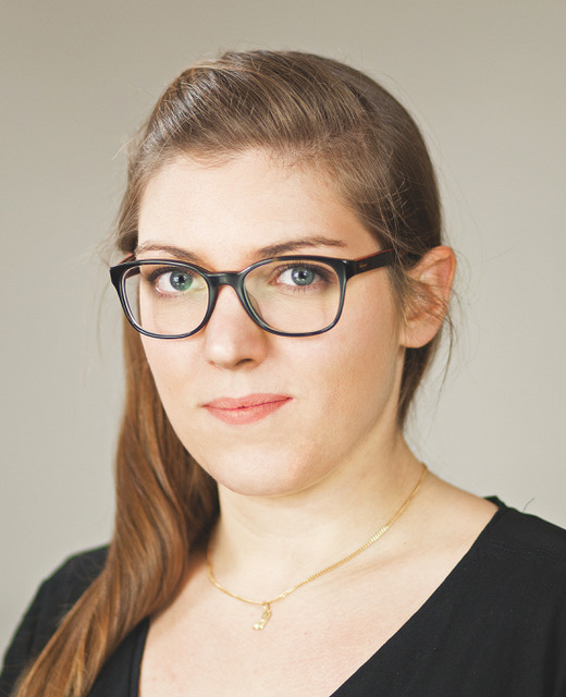 Franziska Ryser, Präsidentin des Stadtparlament St.Gallen.
