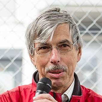 Hubert Kirrmann, Elektroingenieur und ehemaliger Professor bei der EPFL in Lausanne aus Dättwil