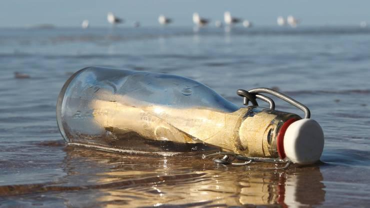Dicke Post betreffend der Weltmeere: Der Sauerstoffgehalt im Meerwasser nimmt ab.