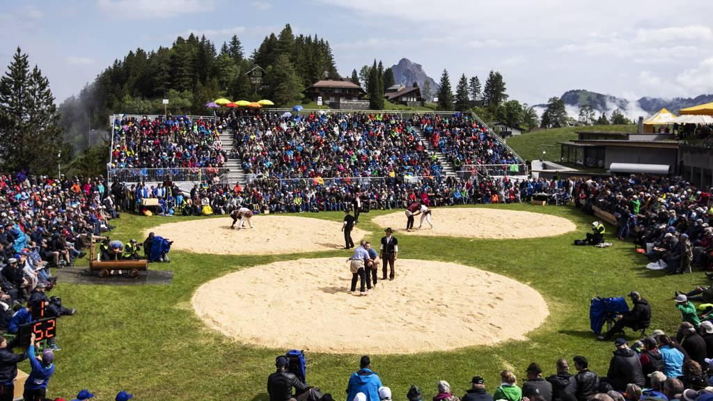 «Stoos-Schwinget» 2021 soll in Ibach stattfinden