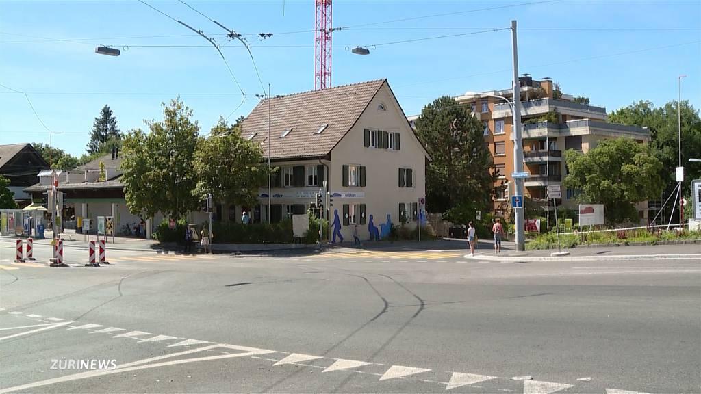"""Verwaltungsgericht besiegelt Abbruch vom """"Witikerhuus"""""""
