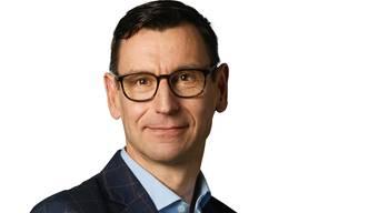 «Der Reiz liegt genau da: etwas für die Gesellschaft tun», sagt Norbert Schnitzler, der neue CEO des KSBL.
