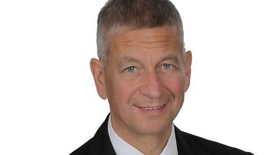 Regierungsratskandidat Manfred Küng referierte über das Verhältnis der Schweiz zur EU
