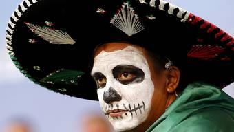 Gut für den Fussball in Mexiko und Nordamerika: Mexiko, Kanada und die USA könnten eine gemeinsame Liga aufbauen