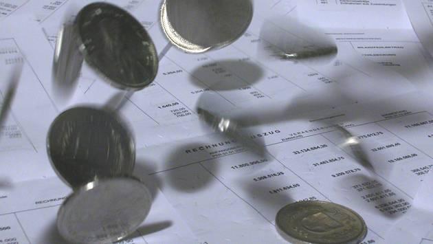 Im November 2013 ist das Führungsteam der Seoner Finanzverwaltung wieder komplett. (Symbolbild)