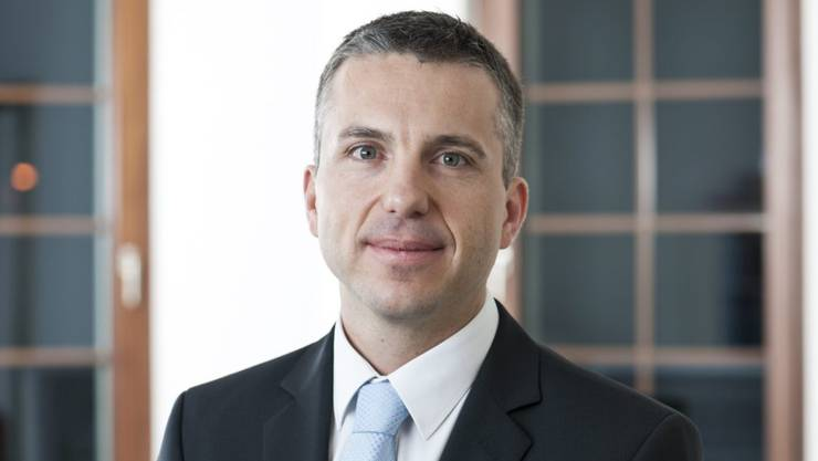 Vor Pascal Koradi trat Andreas Waespi das Amt des AKB-Chefs erst gar nicht an.