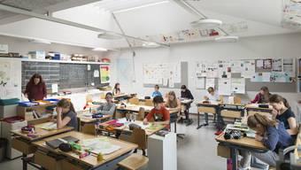 Zürcher Stadtrat plant Hortneubau für die Schulanlage Aemtler. (Symbolbild)
