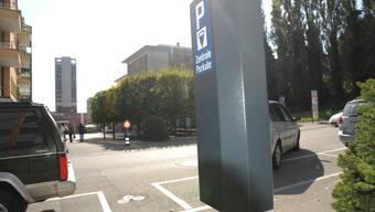 Gewerbler: Ab 2013 gibts die bikantonale Parkkarte.