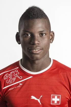 Ist das Wunderkind aus dem «Glaibasler Ghetto». Trotz Startschwierigkeiten bei Schalke wird ihm noch immer eine grosse Karriere prophezeit.