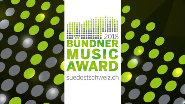 Am Freitag werden die Bündner Music Awards verliehen. (Bild: pd)