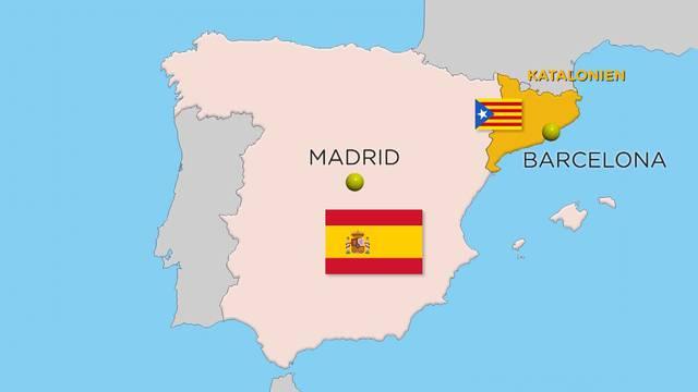 Wird Katalonien unabhängig?
