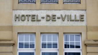 Hôtel de ville in Grenchen: eine unabhängige Kommission soll die Verwaltung überprüfen