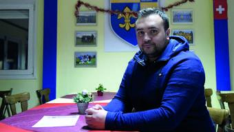 Getoar Sallauka will seinen Spielerinnen mit Respekt begegnen und auch offen für deren Ideen sein.