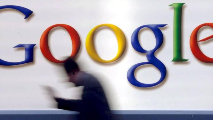 Google gehört zu den Unternehmen, die sich vor Gericht gegen Donald Trump wenden.