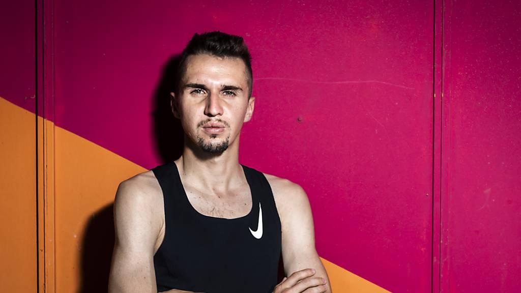 Julien Wanders bleibt im Valencia-Halbmarathon unter einer Stunde