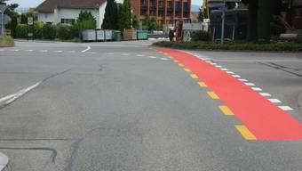 Spreitenbach hat das Strassennetz für den Langsamverkehr attraktiver gemacht