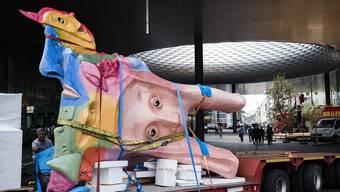 Die Art Basel gerät nun auch in den schwierigen Umbau der MCH-Group.