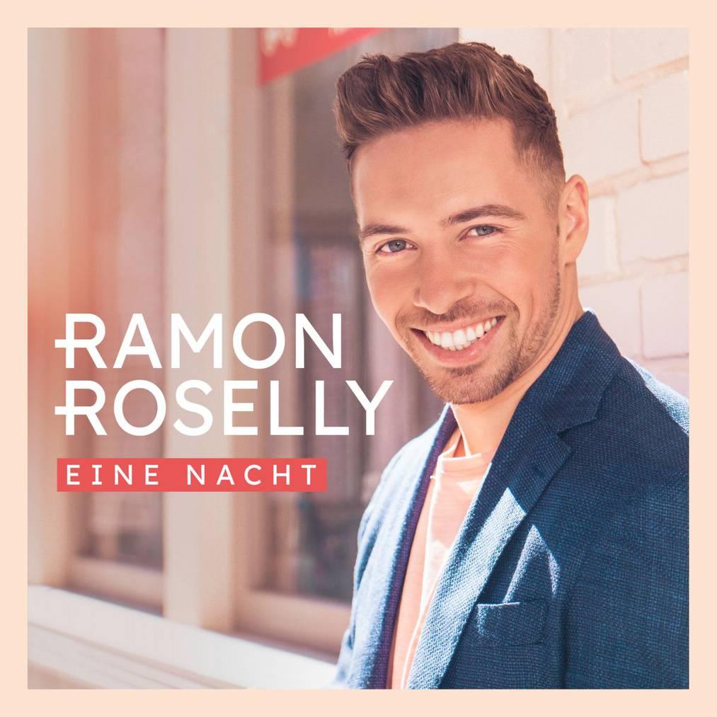 Platz 6 - Ramon Roselly - Eine Nacht