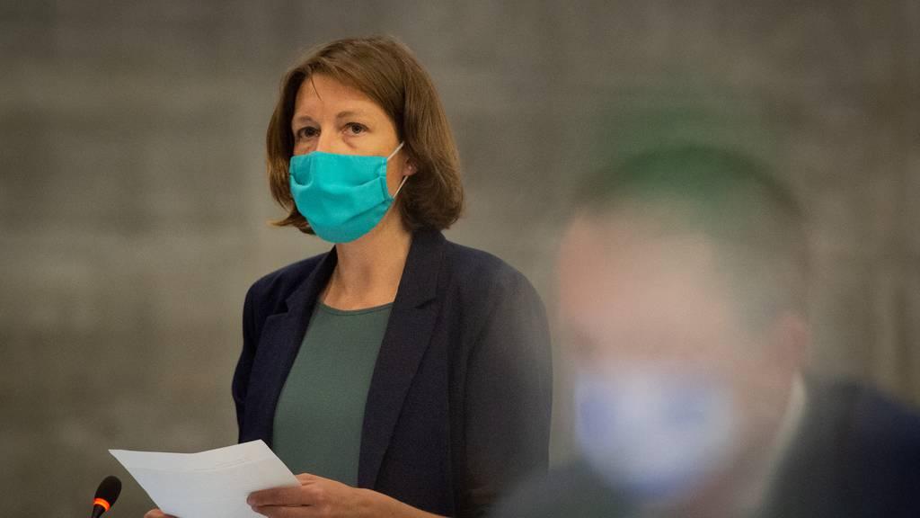 Rechtschaos um Weieren-Musikverbot: Das sagt Stadträtin Sonja Lüthi