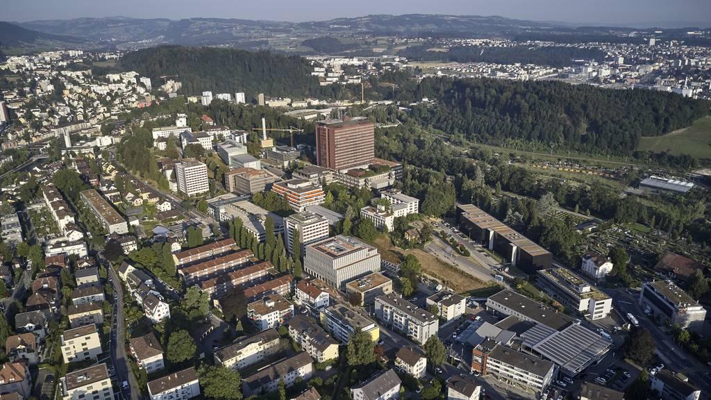 Luzerner Kantonsspital soll trotz Corona investieren können