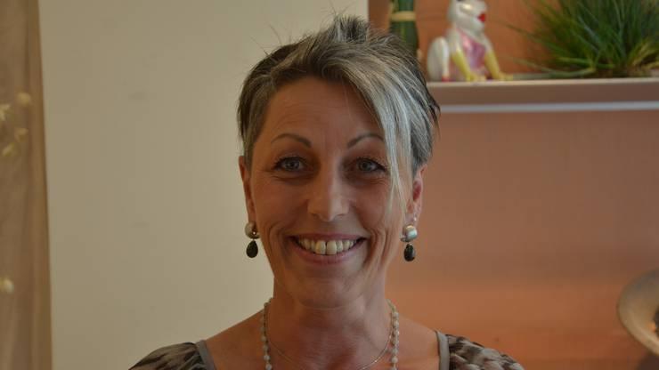 «Sonntagsverkäufe waren die Gelegenheit, in einer gemütlichen Atmosphäre Kunden zu empfangen»: Karin Berini, Bottoni Più, Aarau.