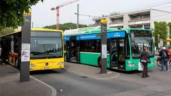 Die BLT sucht jetzt Elektrobusse für ihre E-Bus-Linie.