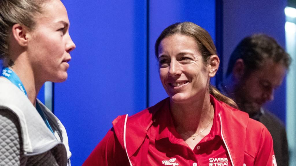 Swiss Olympic läutet Mission Tokio mit Kick-Off-Event ein