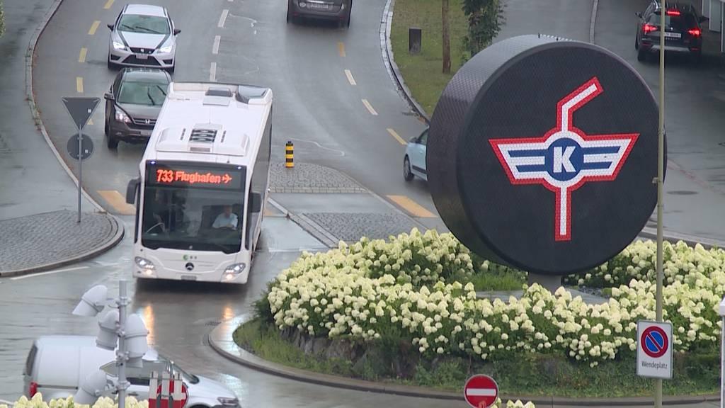 Wegen Krise am Flughafen: Stadt Kloten drohen massive Steuerausfälle