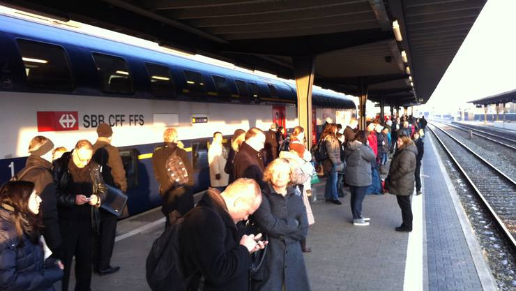 S-Bahn von Dietikon nach Zürich künftig fünfmal stündlich