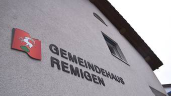 Gemeindehaus in Remigen