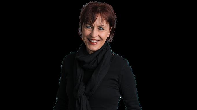 Sabine Wyss