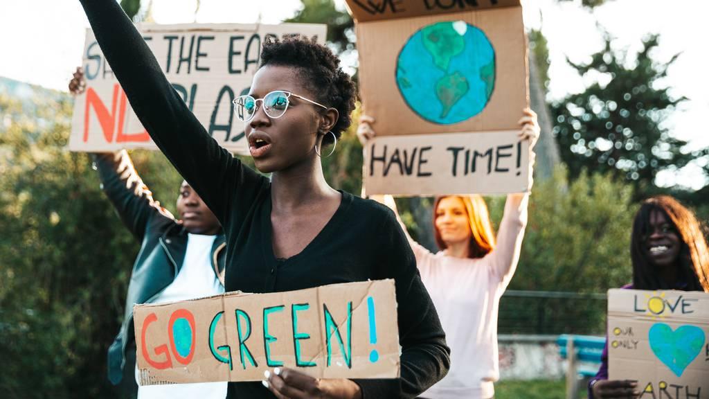 St.Gallen sucht Jugendliche für Klimakampagne