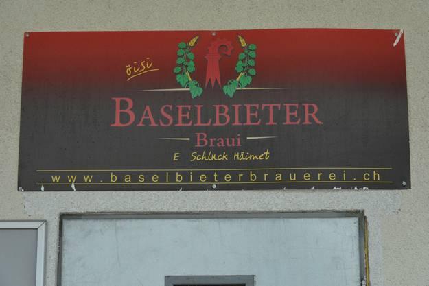 Braumeister: «Es ist ein süffiges Helles, zum Weitertrinken einladend, vollmundig, mit einer leicht malzigen Note und einer feinen Hopfenblume.»