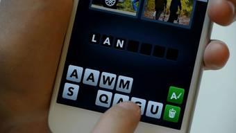 Rätseln, bis die Finger glühen: Das sind die angesagtesten Quiz-Apps.