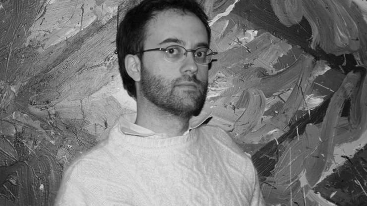 Virgilio Masciadri (1963–2014) erlag dem Krebsleiden.