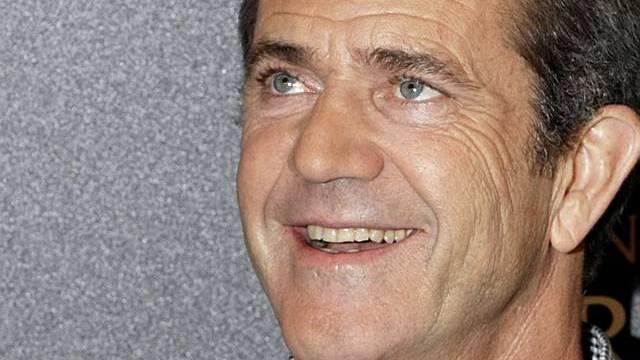 Mel Gibson hat für seine Regiearbeit schon einen Oscar gewonnen (Archiv)