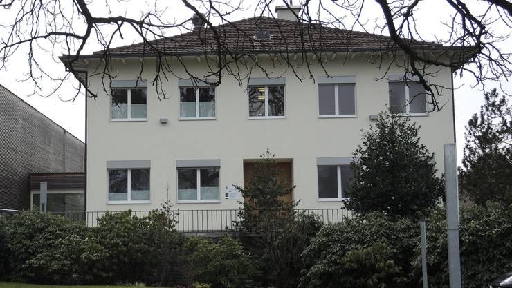 Im Gerichtssaal vom Bezirksgericht Rheinfelden wurde am Dienstag  lange über Schuld- oder Freispruch eines potenziellen Amokläufers diskutiert.Nadine Pfeifer