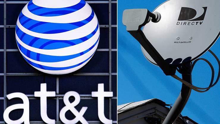 """""""Sehr kooperativ"""": US-Telekom-Riese AT&T soll der NSA beim Belauschen geholfen haben (Symbolbild)"""