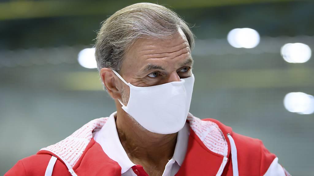 Heinz Günthardt: «Die Tenniswelt wird eine andere sein»