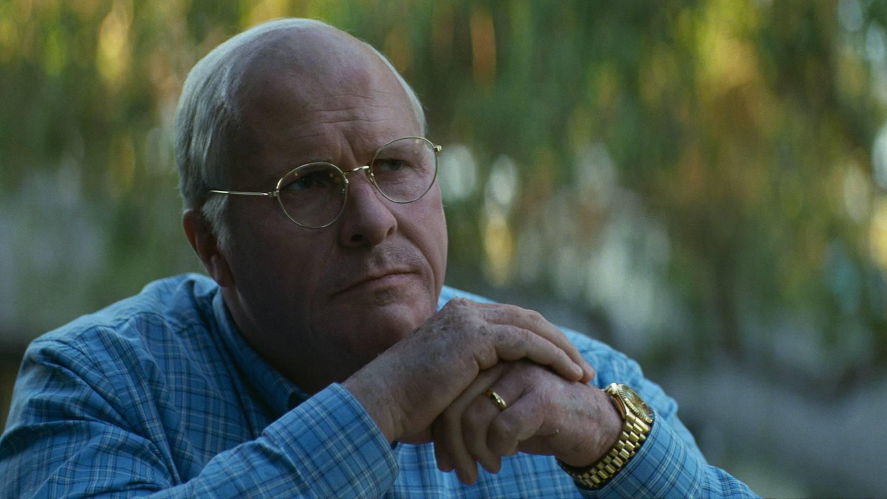 Kinotipp: Oscar-verdächtig! «Vice -  der zweite Mann»