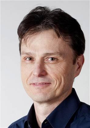Thomas Grossenbacher, GB: «Ich würde gerne noch anhängen»