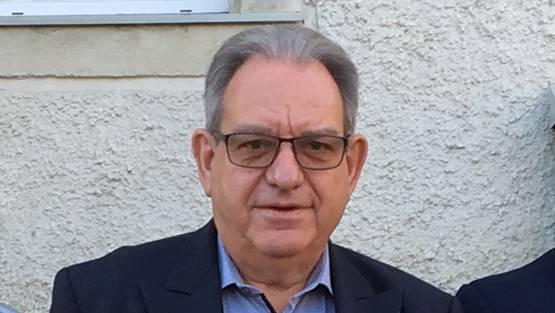Präsident des neuen Kreisschulrates ist Peter Lenzin.