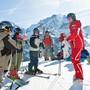 Skigebiete bleiben geschlossen oder Corona-Massnahmen verunmöglichen ein sicheres Klassenlager. Ein schwieriges Jahr für Skilager.