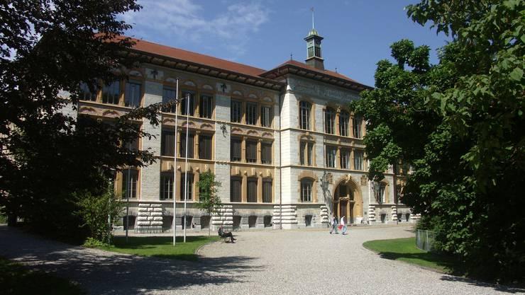 Die inhaltliche Neuausrichtung der Kantonsschulen wird vertagt.