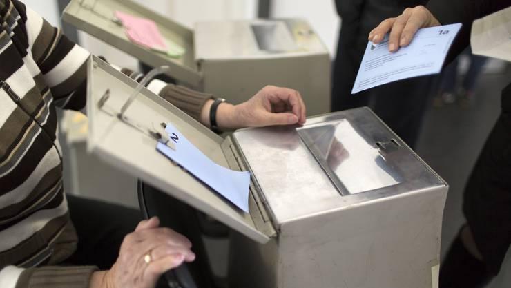 Am 19. Mai stimmen die Zürcher Stimmberechtigten ab – es geht um 300 Millionen Franken. (Symbolbild)