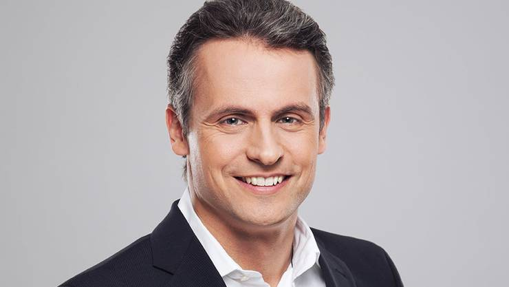 Andreas Rücker.