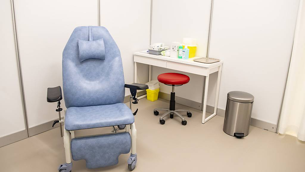 Kanton Zug startet mit Impfung bei über 65-Jährigen